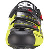 Sidi Genius 7 Mega Shoes Men Black/Yellow